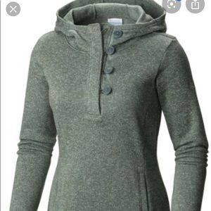 Columbia Darling Days Pullover Hoodie Sweater